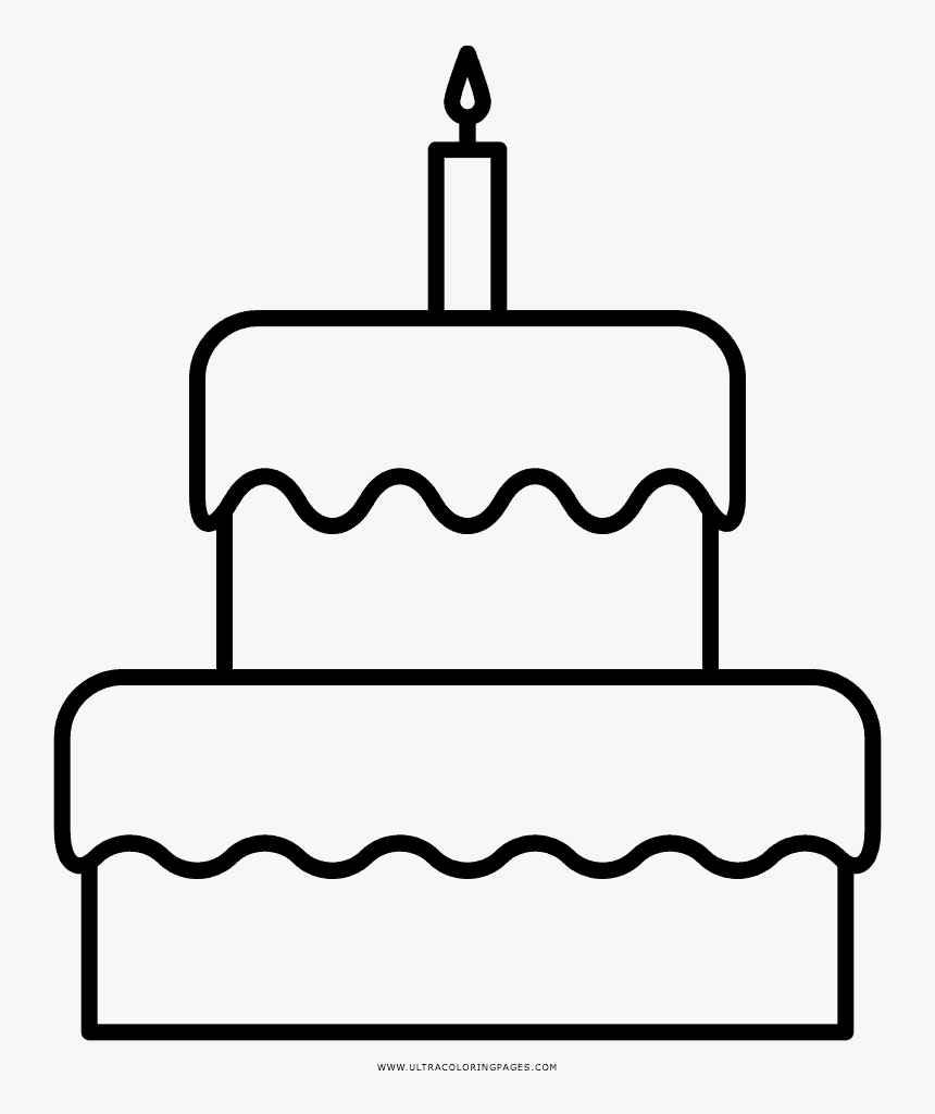 Bolo Em Ingles Cake Happy Birthday Drawing Hd Png Download Transparent Png Image Pngitem