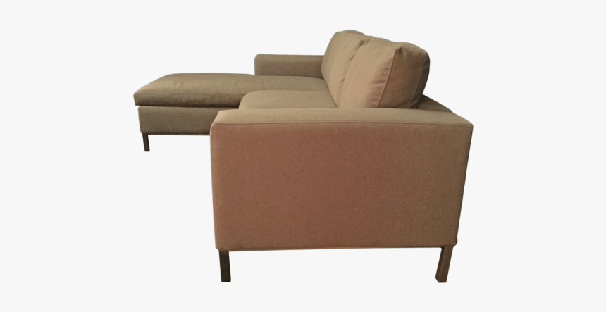 sofa side view png transparent png