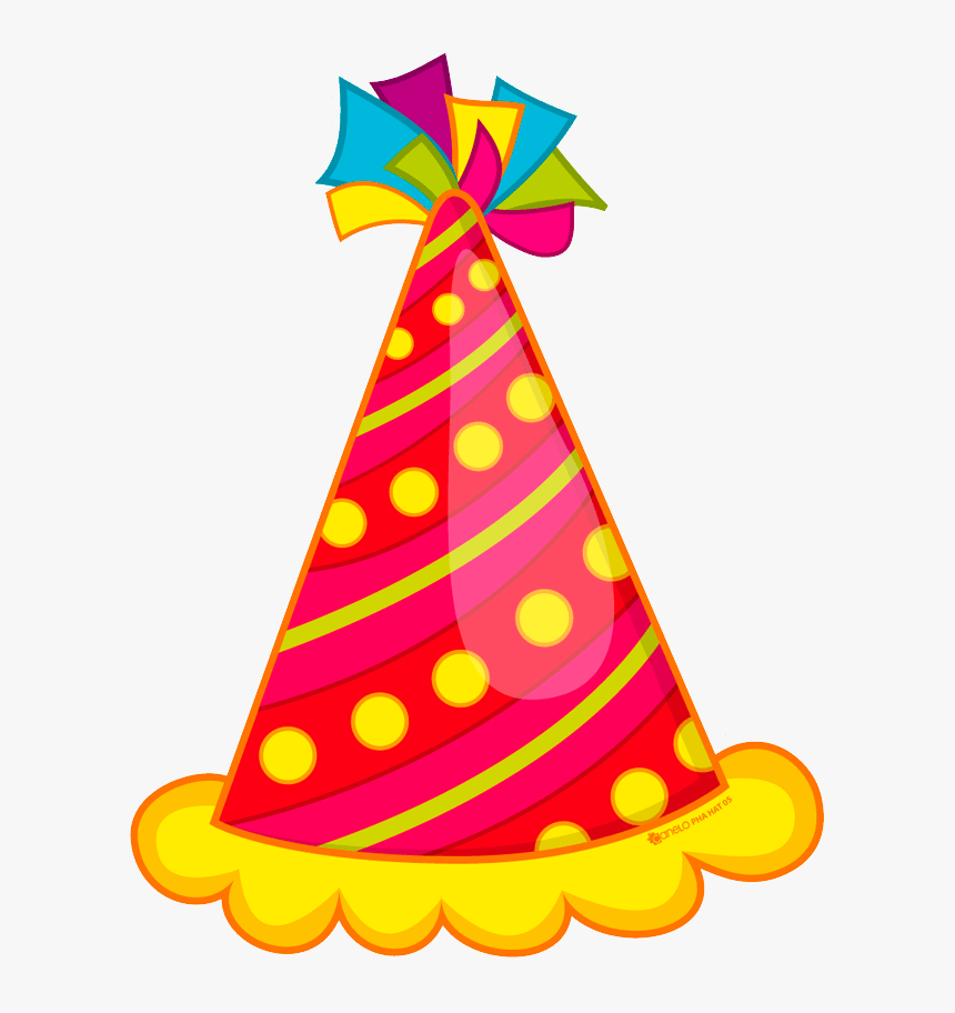Party Birthday Hat Png Birthday Party Hat Clipart Transparent Png Transparent Png Image Pngitem