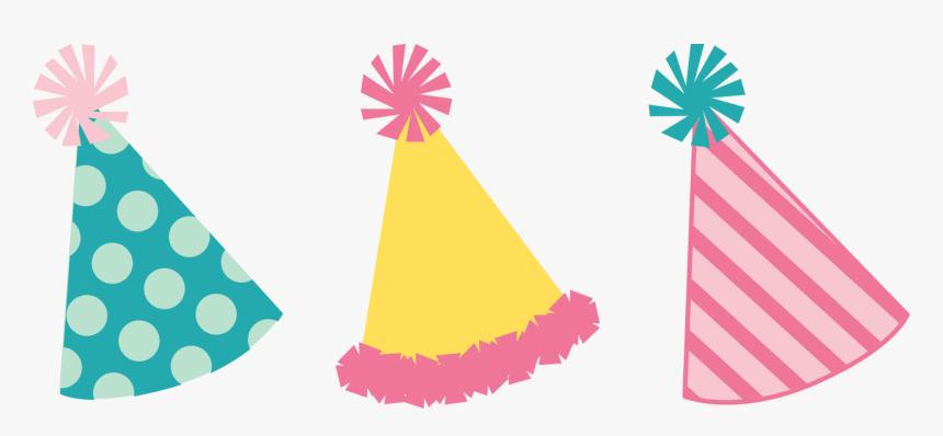 Transparent Birthday Hat Clip Art Polka Dot Party Hat Svg Hd Png Download Transparent Png Image Pngitem