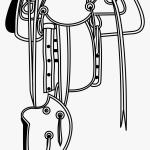 Clipart Cowboy Saddle Png Saddle Clipart Transparent Drawings Of Western Saddles Png Download Transparent Png Image Pngitem