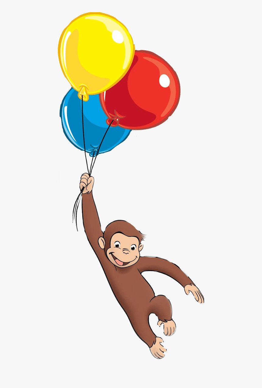 Scmonkey Monkey Curiousgeorge Challenge Freetoedit Curious George Birthday Hd Png Download Transparent Png Image Pngitem