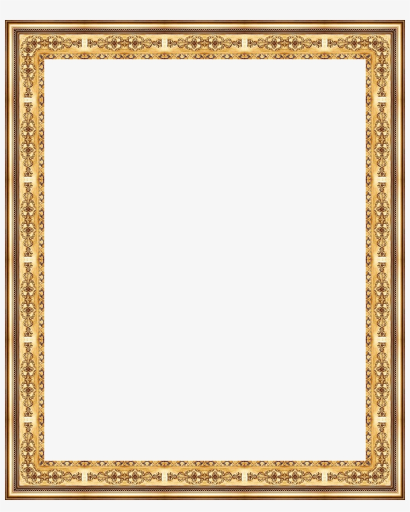 photograph regarding Printable Page Borders named Visualize Body Site Border