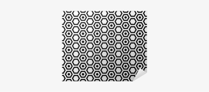purple hexagon honeycomb shower curtain