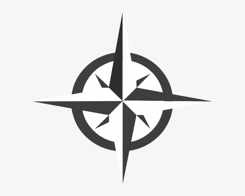 compass star tile compass rose free