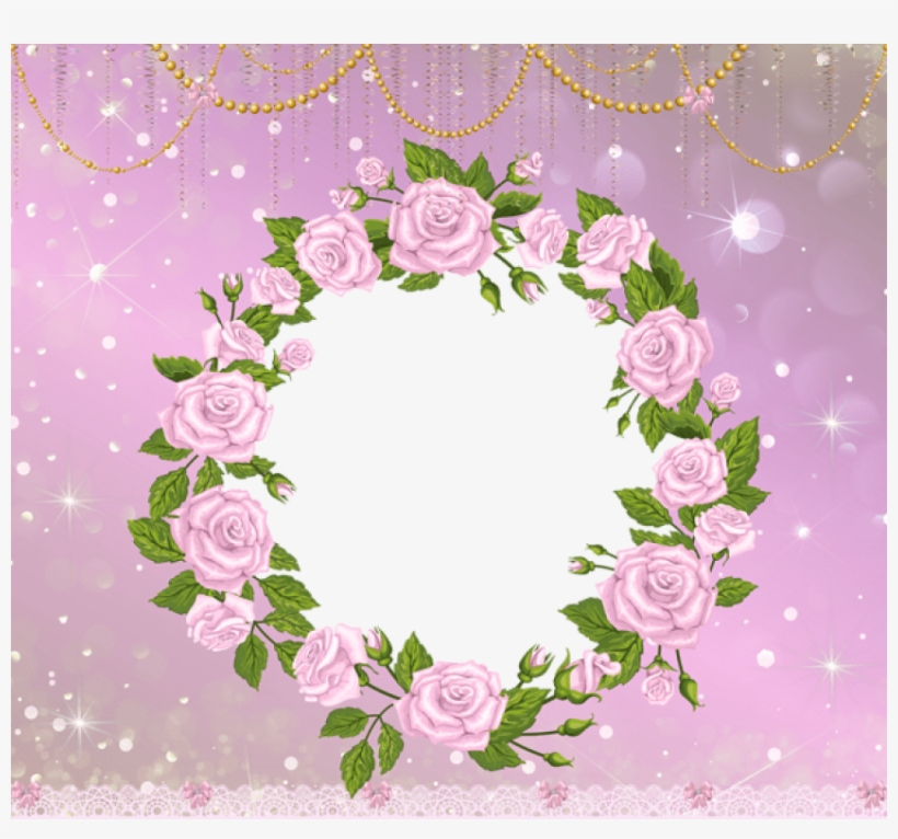 Free Png Pinkphoto Frame Png Images Transparent Template Kartu