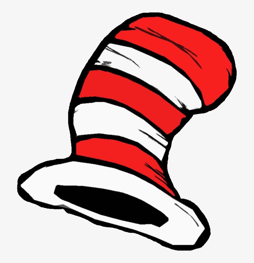 Dr Seuss Clip Art Hat Clip Art Dr Seuss Hat Free Transparent Png Download Pngkey