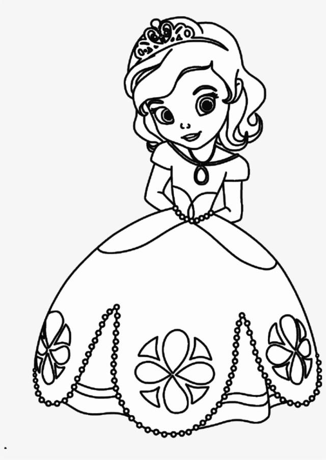 Disney Princess Cartoon Drawing - 27x27 PNG Download - PNGkit