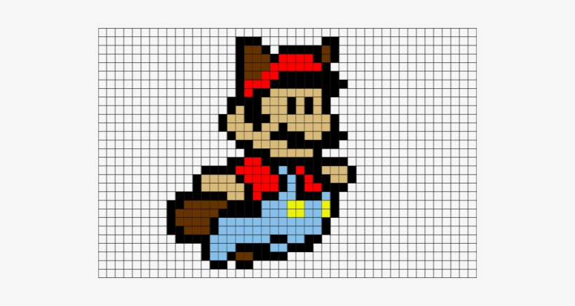 When We Want To Draw Something On The Screen We First Minecraft Pixel Art Mario Bros 540x357 Png Download Pngkit