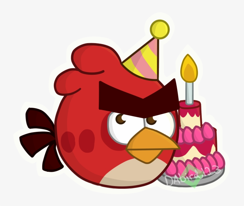 angry birds art happy bird red angry