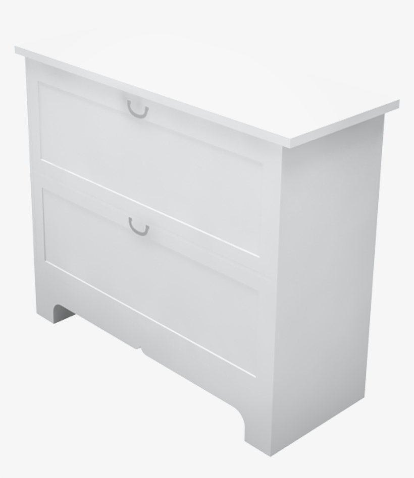 Ikea Aspelund Dresser