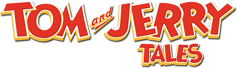 Download Tom And Jerry Tales Image Tom Y Jerry Logo Full Size Png Image Pngkit