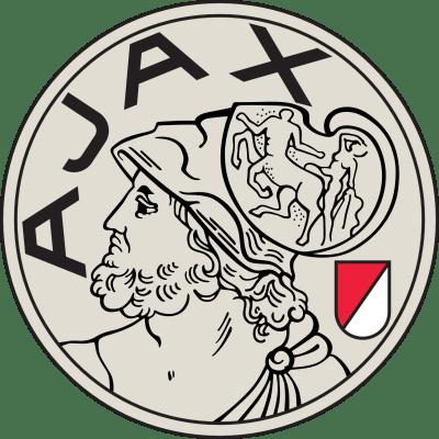 Download Afc Ajax Old 3 Ajax Amsterdam Old Logo Full Size Png Image Pngkit
