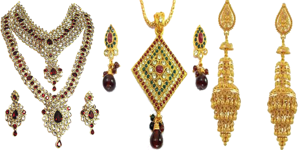 Artificial Jewellery PNG File PNG Mart