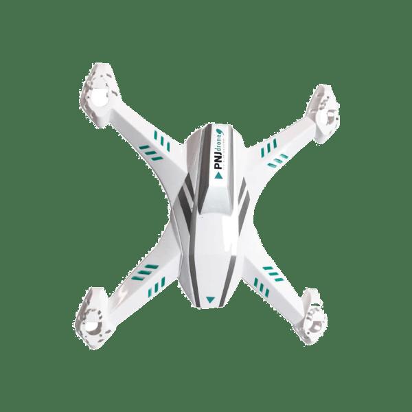 Underframe for VEGA drone
