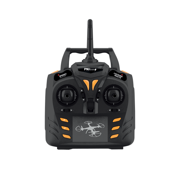 Radio-commande pour drone URANOS