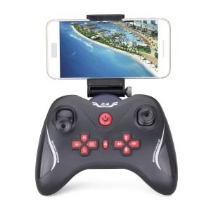 Radio-commande pour drone DR-SMART HD