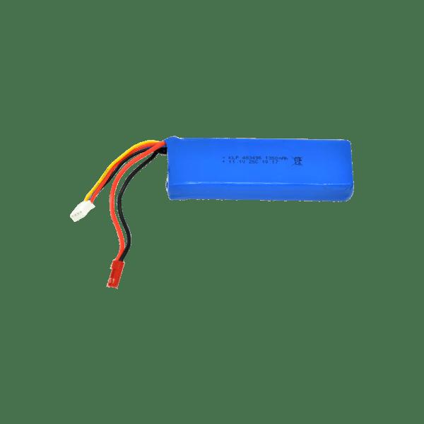 Batterie 1350mAH pour drone ONYX