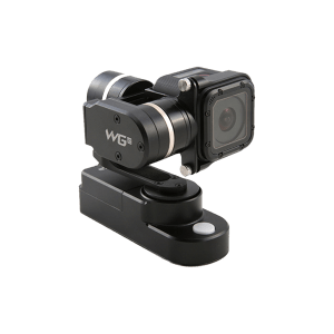 Stabilisateur WGS 3 axes