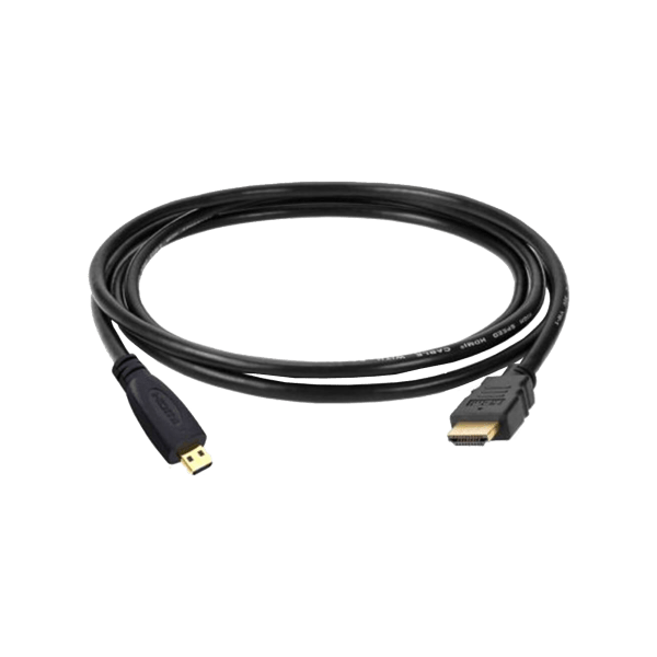 Câble Micro HDMI