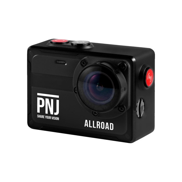 Action cam ALLROAD