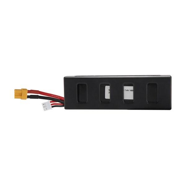 Batterie Li-Po 7.4V 1800Mah pour R TRAVELLER