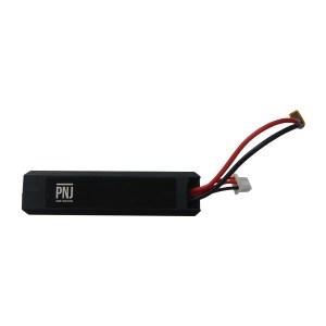 Batterie Li-Po 7.4V 1300mAh pour R VELOCITY