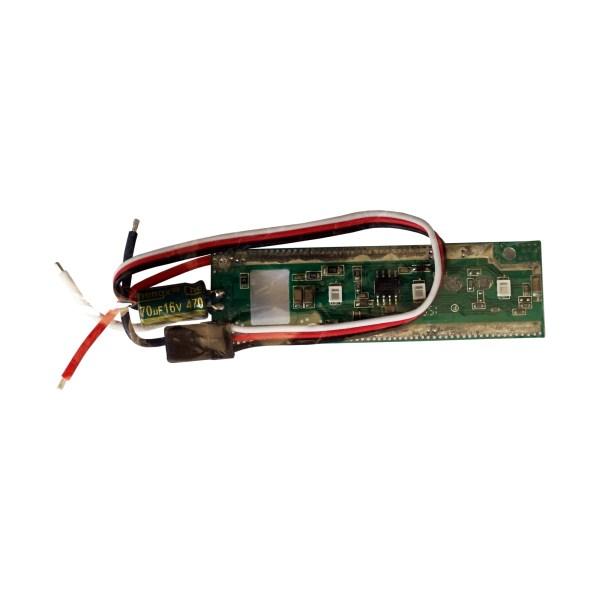LED vertes pour DR-100