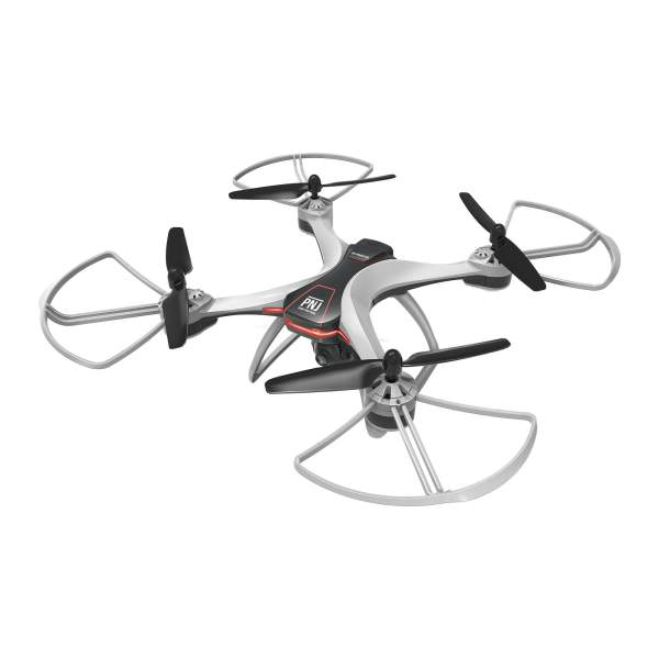 Drone GPS DR-POWER HD et son masque FPV