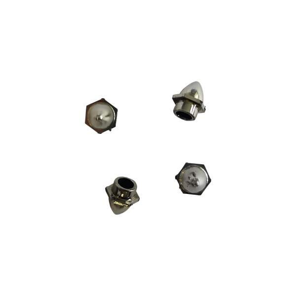 Lot de 4 écrous pour hélices de R-FLYER HD