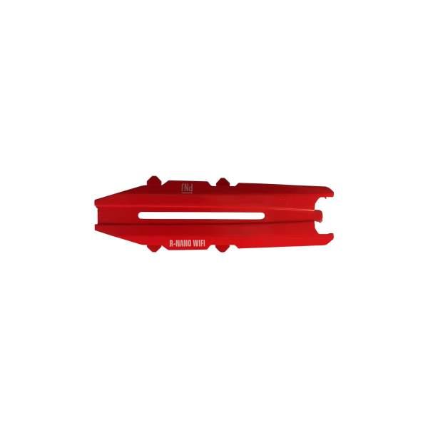 Coque de protection rouge pour R-NANO Wifi