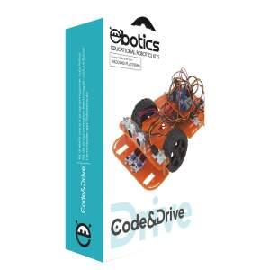 Code&Drive par eBotics