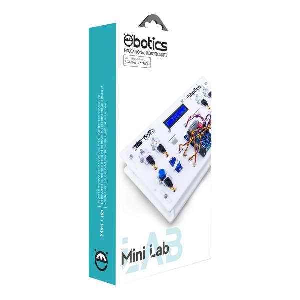 Le Mini Lab par eBotics