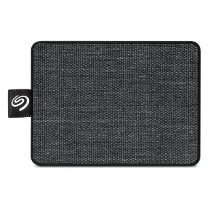 Disque One Touch SSD 1TO SEAGATE  USB 3.0 noir