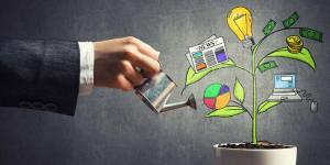Devenir coach après une reconversion professionnelle: créer son business plan