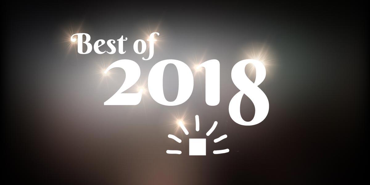 Best of 2018 du Collège Romand