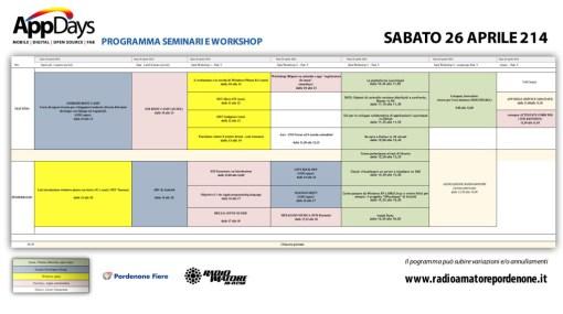 ProgrammaAppDaysSabato26Aprile2014-2
