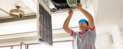 Find a PNM Authorized Contractor