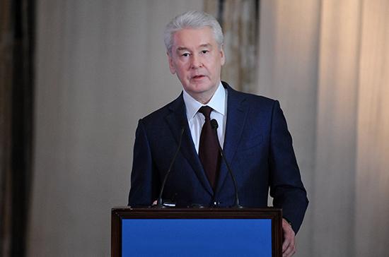 Мэр Москвы: ограничения по коронавирусу дают результат