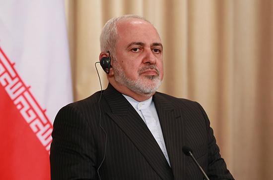 В Иране призвали на фоне пандемии отменить санкции в отношении Сирии