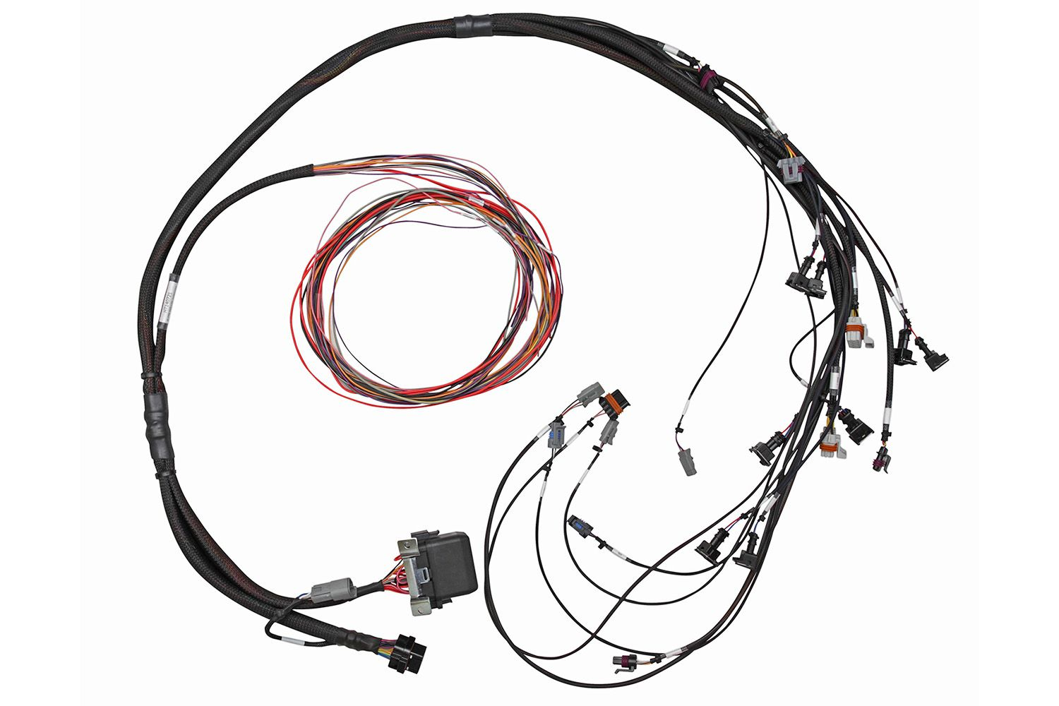Mitsubishi 4g63t Engine Wiring Harness