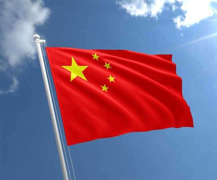 बी–५२ को विवादित क्षेत्रमा उडान 'उत्तेजना फैलाउने' काम: चीन