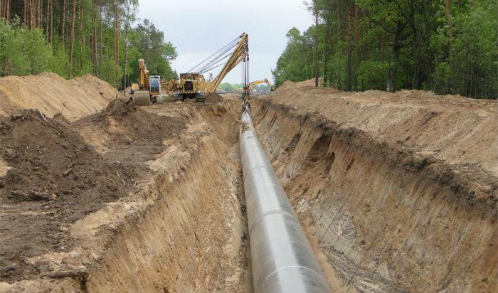 काठमाडौँसम्म पेट्रोलियम पाइपलाइन द्रुतमार्ग हुँदै ल्याउने