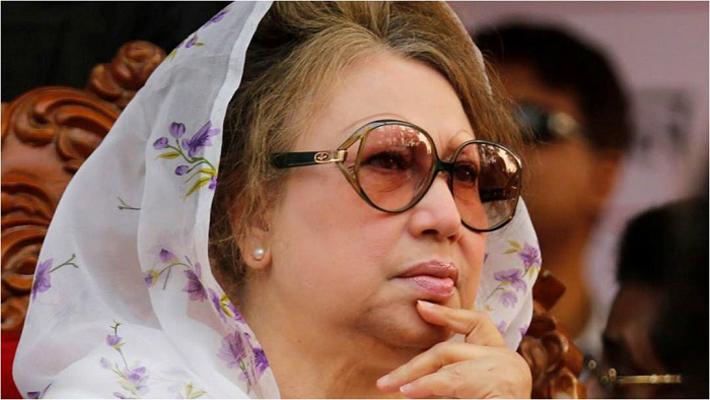 पुर्वप्रधानमन्त्री जियालाई अस्पताल लैजान अदालतको आदेश