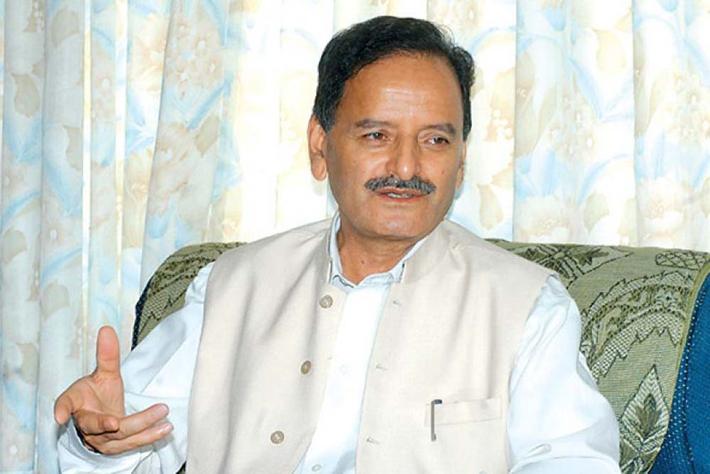 सरकारले शान्ति सुरक्षा दिन नसक्दा बलात्कारका घटना बढी भयो : नेता सिटौला