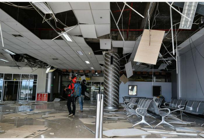 भूकम्पबाट एक हजार भन्दा बढीको मृत्यु , राष्ट्रपतीबाट अन्तर्राष्ट्रिय सहयोगको आह्वान