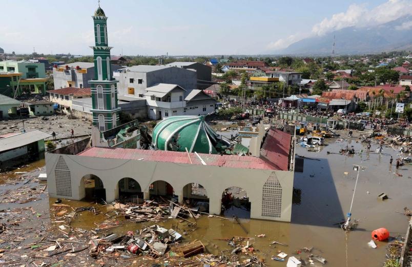 भूकम्पबाट अझै पनि एक हजार वेपत्ता