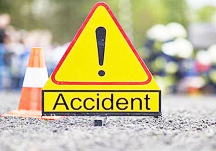 भक्तपुरमा टिपरको ठक्करबाट मोटरसाइकल चालकको मृत्यु
