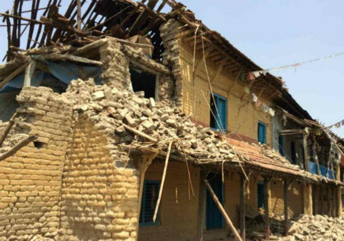 रकम फिर्ता गर्ने भूकम्प लाभग्राही ३२ पुगे