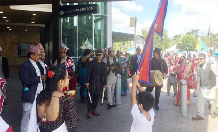 अस्ट्रेलियामा 'नेपाल महोत्सव'कोसातौँ संस्करण हुने,राजेश पायल राई देखिआंचल शर्मासम्मको सहभागिता रहने
